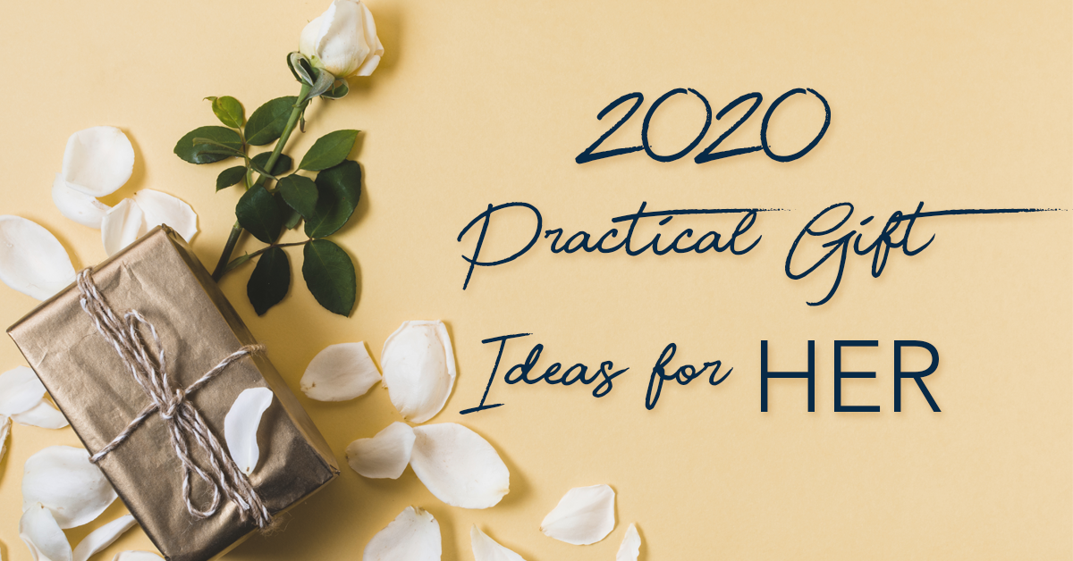 2020 practical gift ideas for her