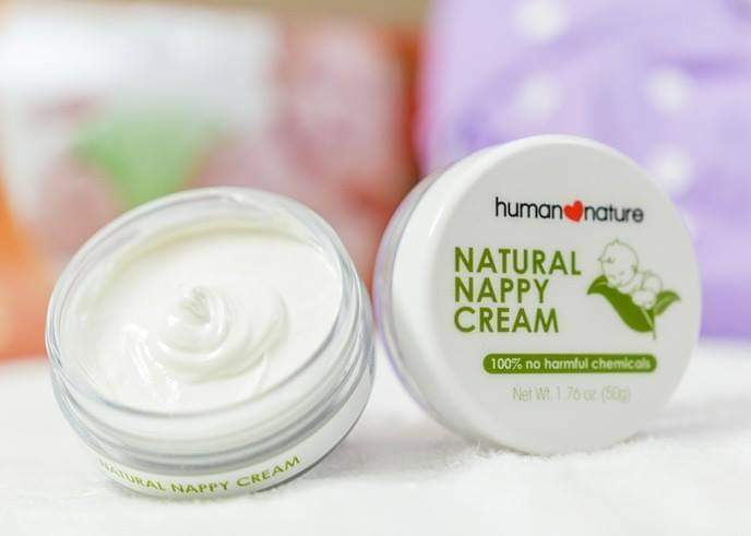 baby nappy cream - gift ideas for babies and kids