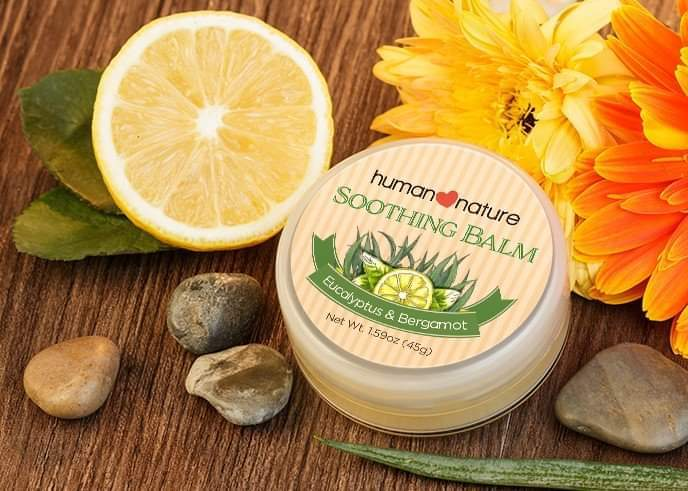 soothing balm - gift ideas for babies and kids
